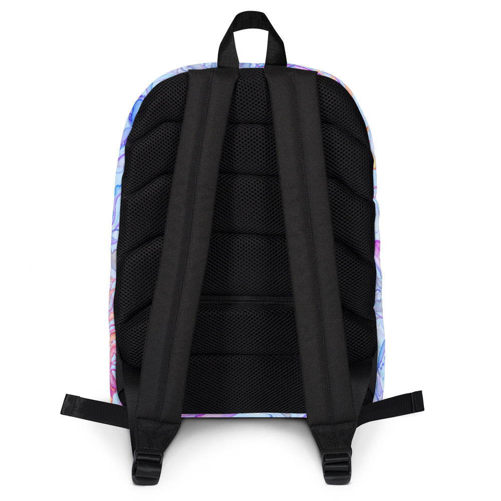 PB&Jelly Backpack