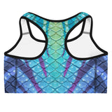 Navi Nightfall Sports bra