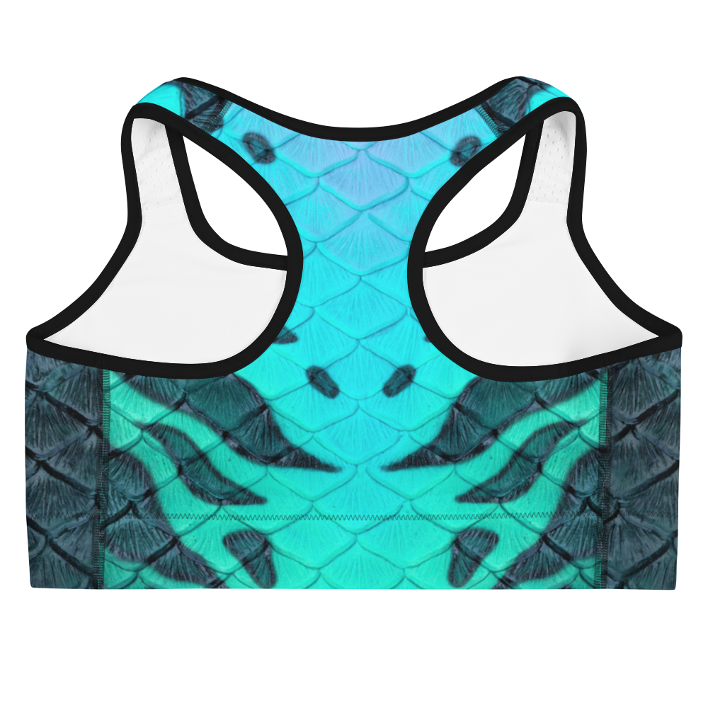 The Oracle Sports bra