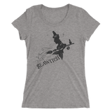 Seawitch Ladies T Shirt