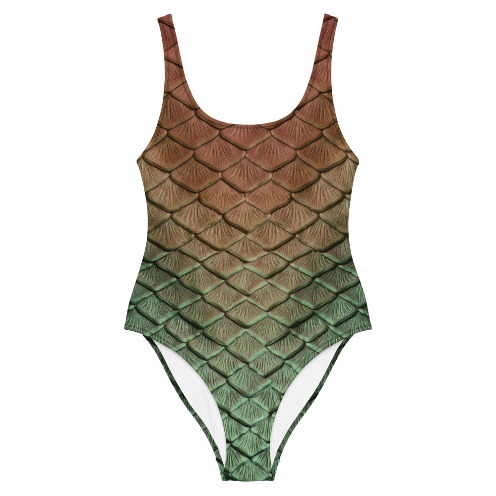 Riverbend One-Piece Swimsuit
