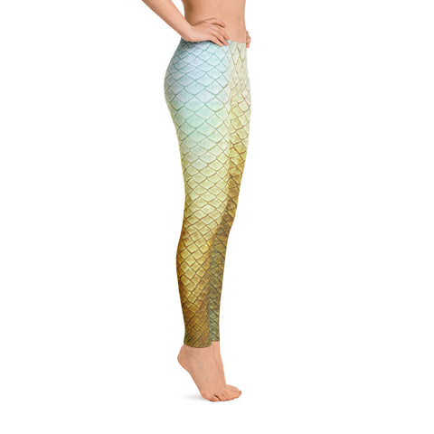 Dragonheart Youth Leggings