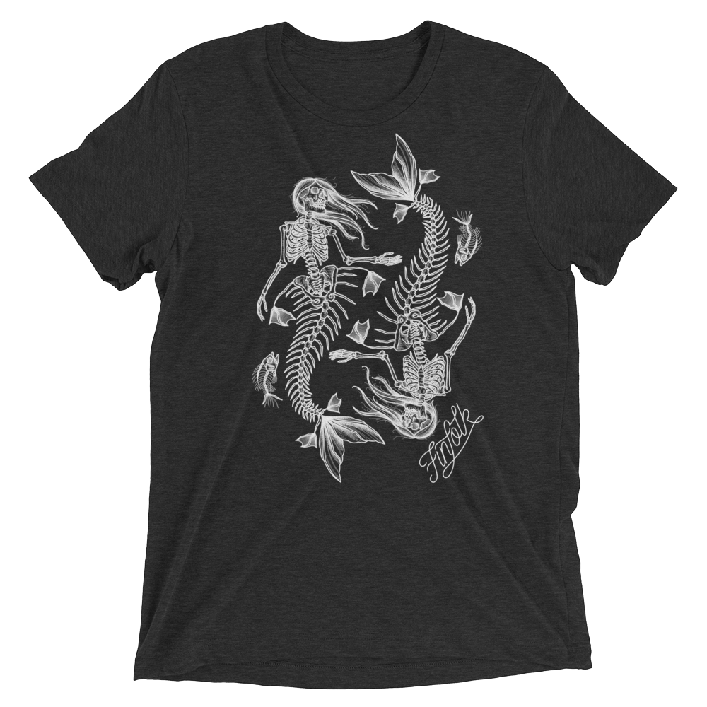 The Deadly Depths Unisex TShirt