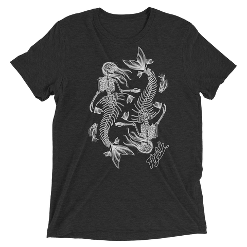 The Deadly Depths Ladies T-Shirt