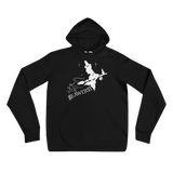 Seawitch Pullover Hoodie