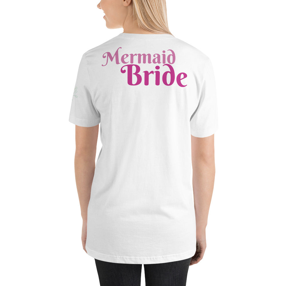 Finfolk Bride T-Shirt