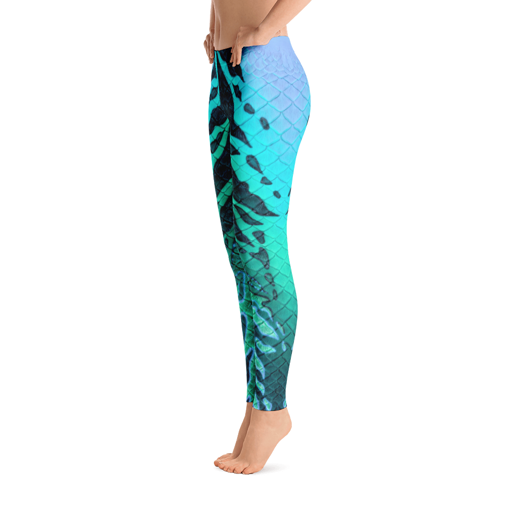The Oracle Leggings