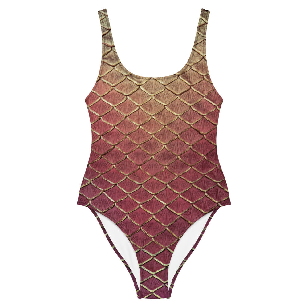 Sanerson's Spell One-Piece Swimsuit