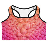 Sunset Bay Sports bra