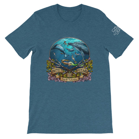 Shark Friends T-Shirt