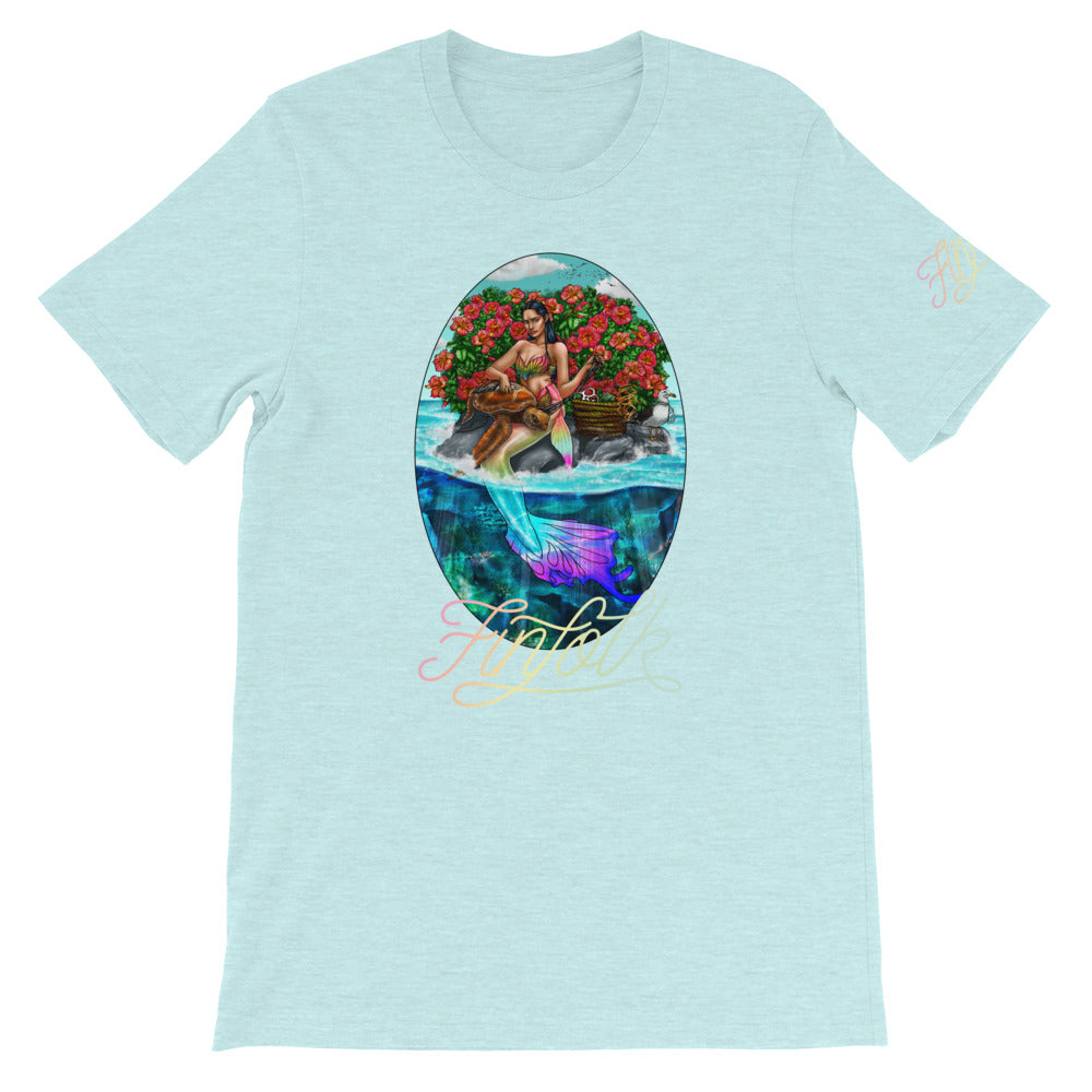 Guardian Mermaid T-Shirt