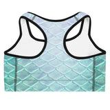 Caspian Cove Sports Bra