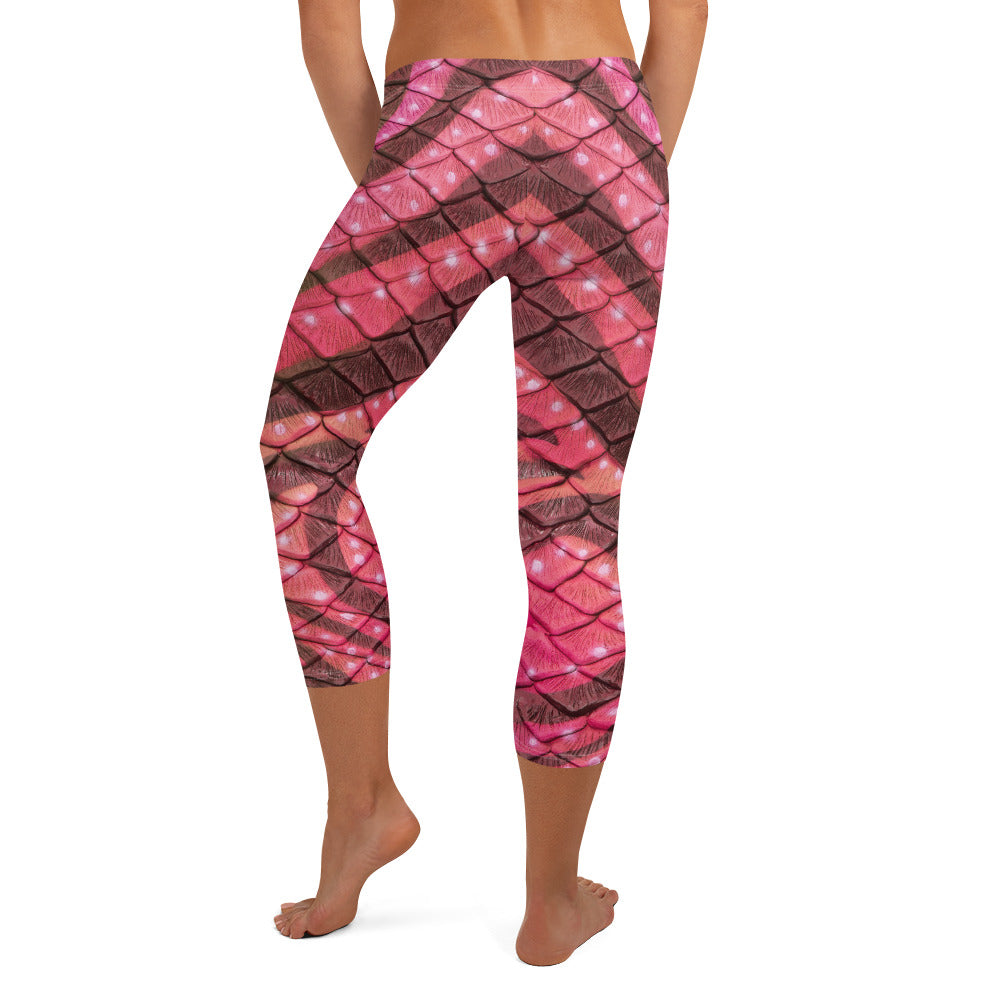 Sarabi Capri Leggings