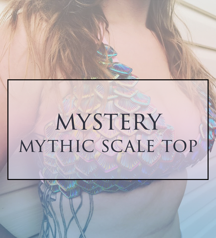 Kariel by Finfolk Mythic Scale Top
