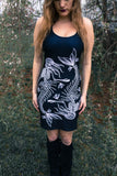 The Deadly Depths Dress