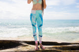 Sweetheart Shark Leggings