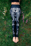 The Deadly Depths Leggings