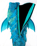 Teal Mythic Tail