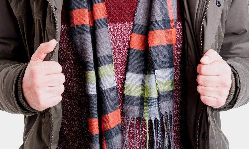 Most Common Winter Layering Mistakes