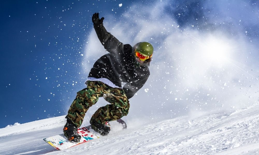 How To Choose Socks for Skiing and Snowboarding