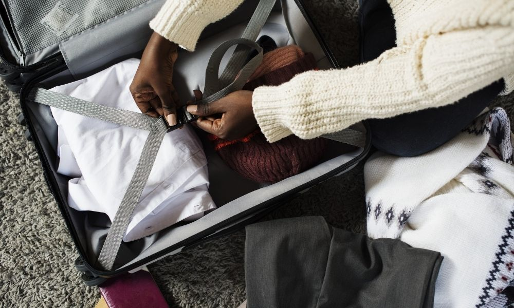 Tips for Avoiding the Worst Cold-Weather Packing Mistakes