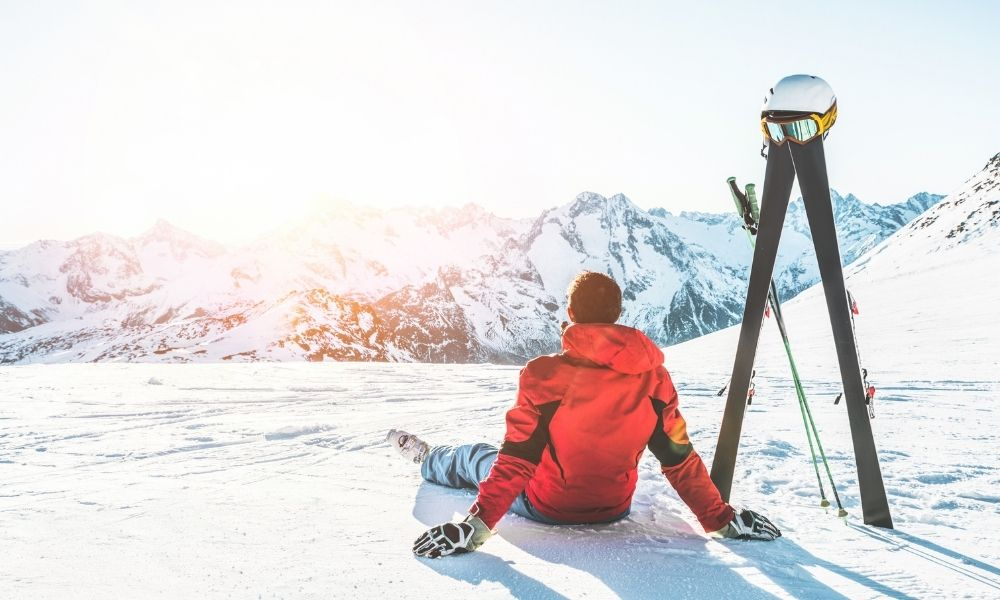 How To Plan Your First Skiing or Snowboarding Trip