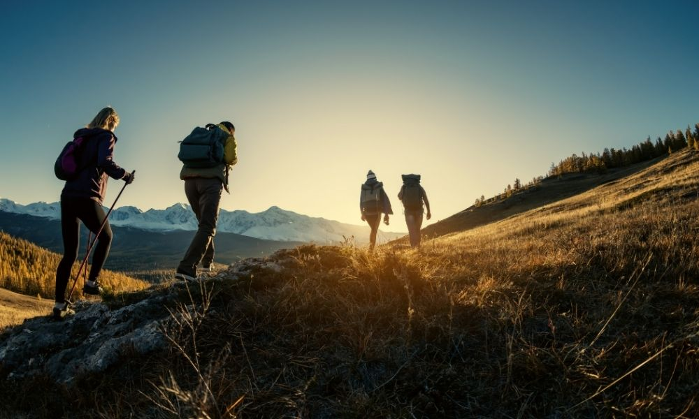 How To Plan a Successful Backpacking Trip