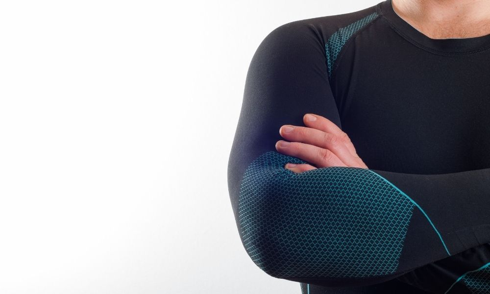 The Importance of Wearing Base Layers