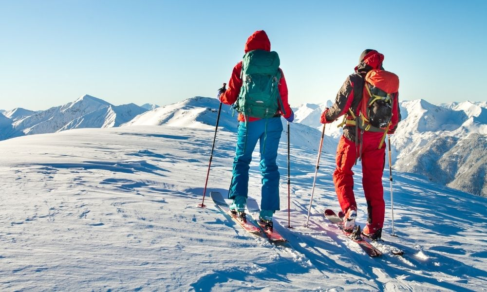 What You Need for Your First Ski Trip