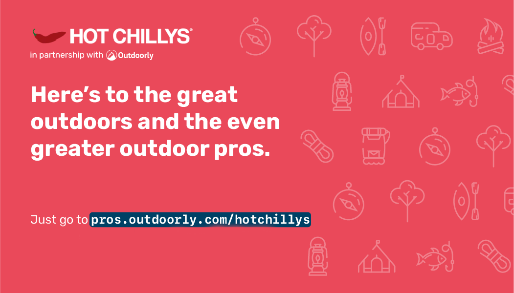 Hot Chillys Pro Deal