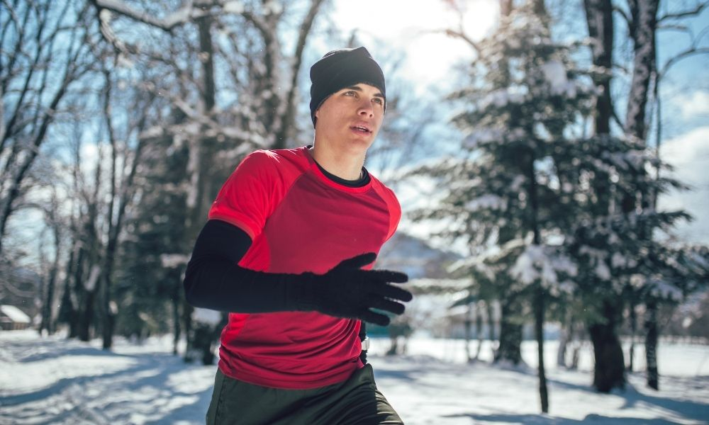 The Ultimate List of Winter Running Gear