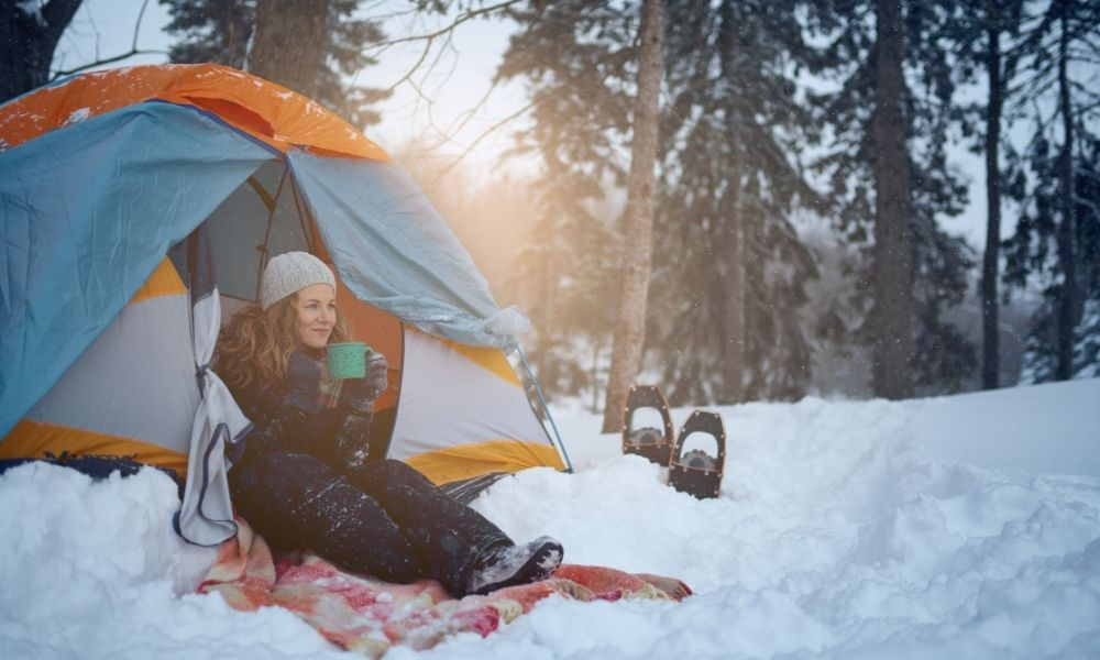 What To Pack for Winter Camping and Hiking