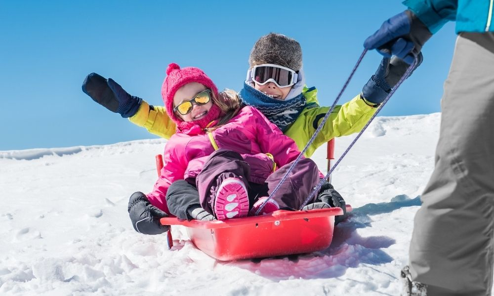Tips for Choosing Thermal Clothing for Kids
