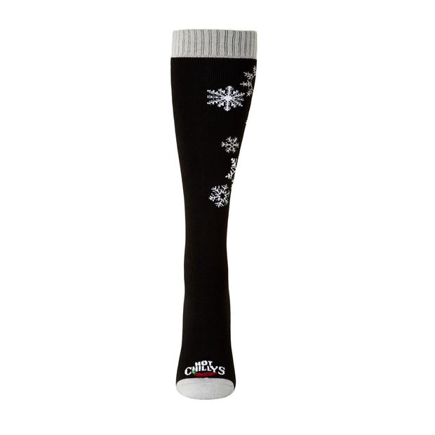 Women's Snowfall Mid Volume Sock - Hot Chillys