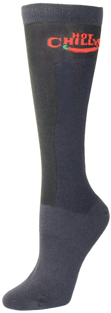 Women's Compression Sock - Hot Chillys