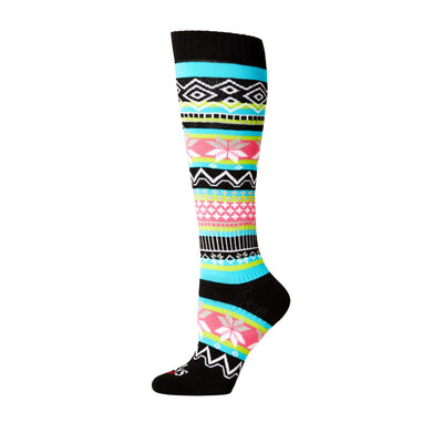 Women's Prima Mid Volume Sock - Hot Chillys