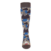 Youth Mountains Mid Volume Sock - Hot Chillys