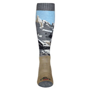 Men's Scenic Mid Volume Sock - Hot Chillys