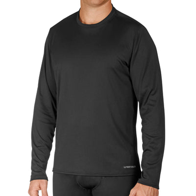 Men's PeachSkins Crewneck - Hot Chillys