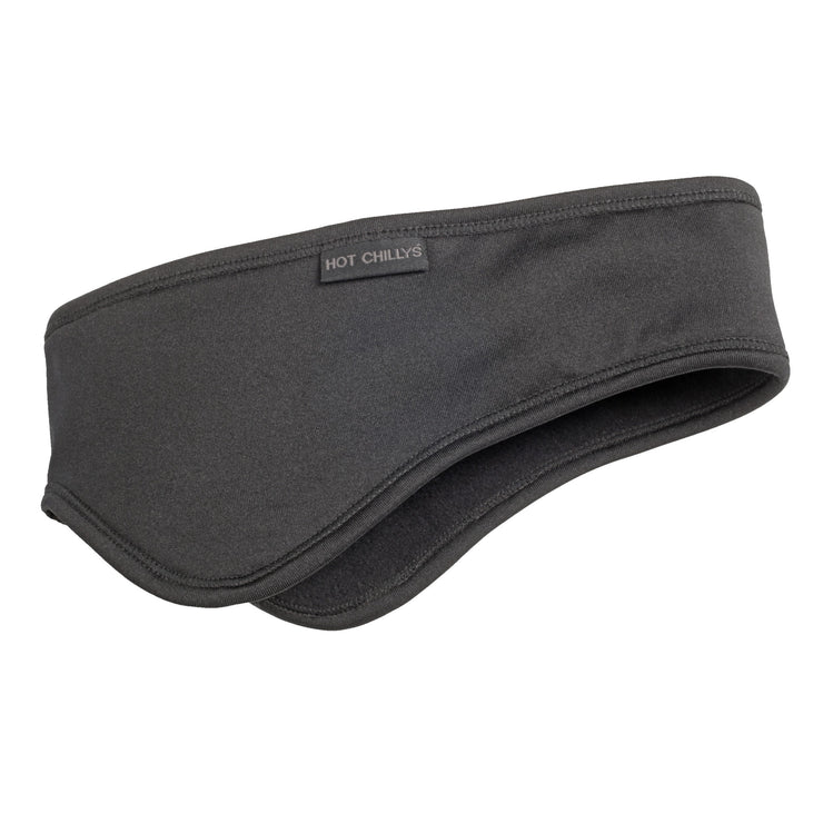 Micro-Elite Chamois Earband - Hot Chillys