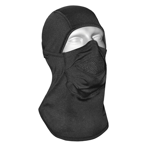 Micro-Elite Chamois Convertible Balaclava w/ Mask - Hot Chillys