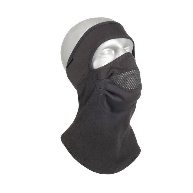 Chil-Block Full Mask w/ La Montaña Neck Warmer - Hot Chillys