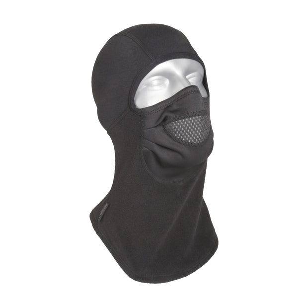 YOUTH MTF4000 & La Montaña Balaclava with Chil-Block Mask - Hot Chillys
