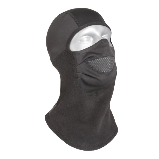 Extreme Half/Half Balaclava w/ Chil-Block Mask - Hot Chillys