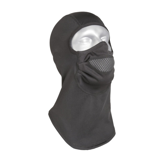 Micro-Elite Chamois Balaclava w/ Chil-Block Mask - Hot Chillys