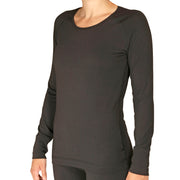Women's MTF4000 Scoopneck - Hot Chillys