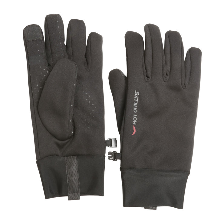 Chil-Block Micro-Elite Chamois Glove - Hot Chillys