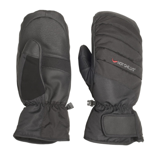 Force Down Blend Mitten - Hot Chillys