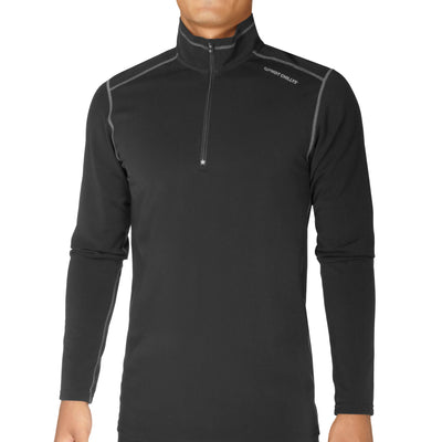 Men's Micro-Elite XT Zip-T - Hot Chillys