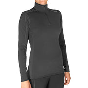 Women's Micro-Elite XT Zip-T - Hot Chillys